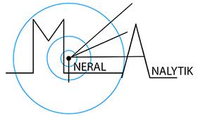 Analytische Dienstleistungen mineralogischer Proben